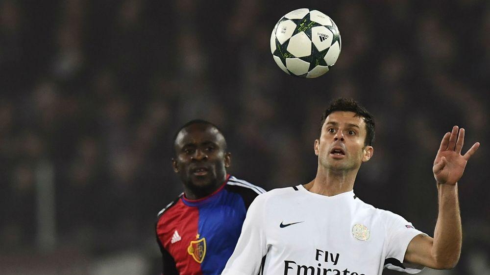 PSG, 200e match pour Thiago Motta