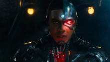 Justice League star offers update on Cyborg solo movie