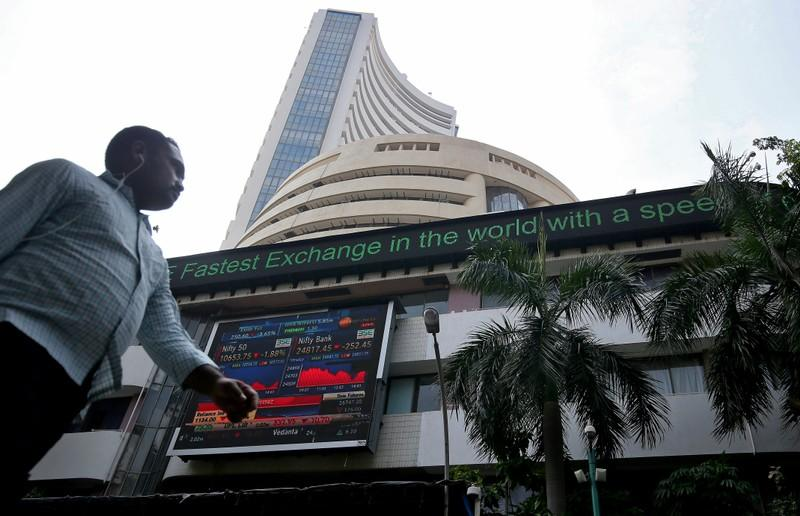 Indian stock gains to be limited in 2020 as economy slows: Reuters poll