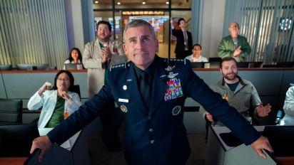 Space Force: Is new Netflix series based on reality?