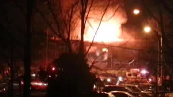 3 dead in Bronx fire