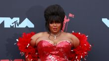 Lizzo, Shawn Mendes and more work the red carpet at the VMAs – vote on the best and worst looks