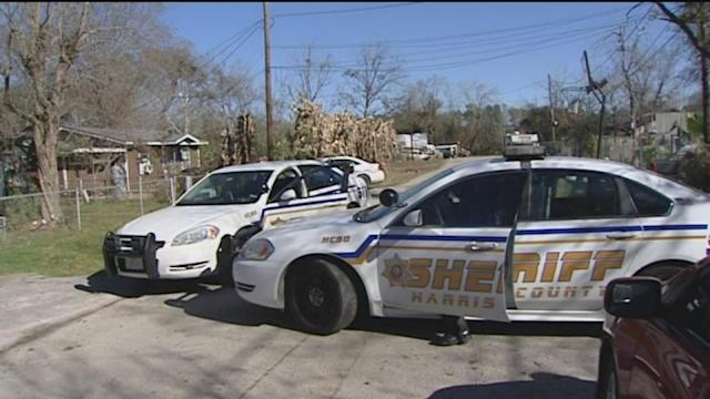 HCSO investigating report of ossible foul play
