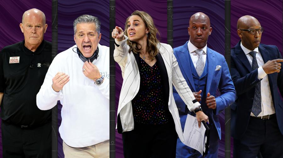 Who will fill the NBA head coaching vacancies?