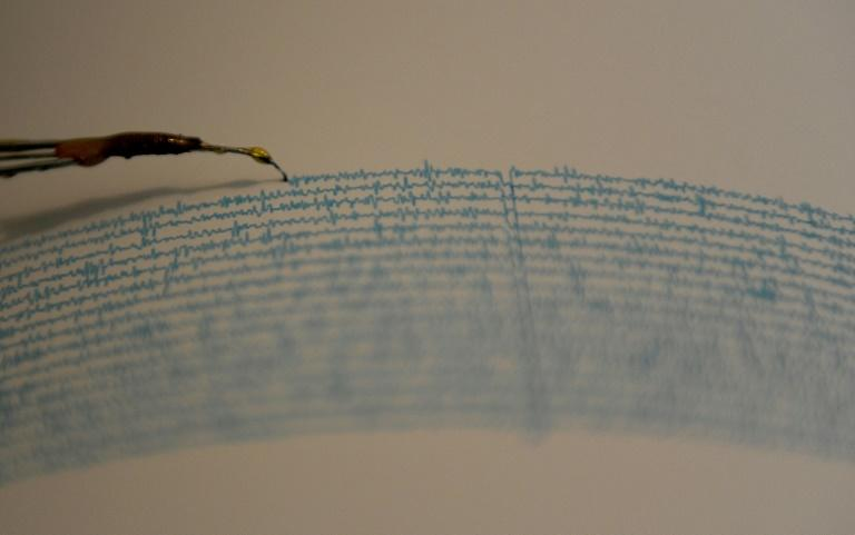 There was no threat of a tsunami, said the US Geological Survey, which initially reported the magnitude at 6.9