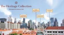 The prized heritage collection in prime CBD launches for sale