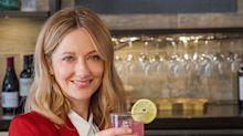 Hilton Garden Inn Shakes Up Its Cocktail Menu with the Help of Judy Greer, Award-Winning Actress and Star of Hotel Brand's Ad Campaign