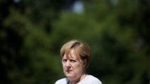 Germany's Merkel hopes for respectful Brexit, close ties