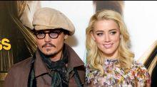 """Amber Heard """"aime frapper"""" : ce jour où Johnny Depp a fini en larmes"""