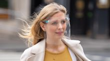 Rachel Riley waits for ruling in libel damages fight against former Corbyn aide