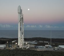 Watch SpaceX Launch The Second Iridium Satellite Load Live