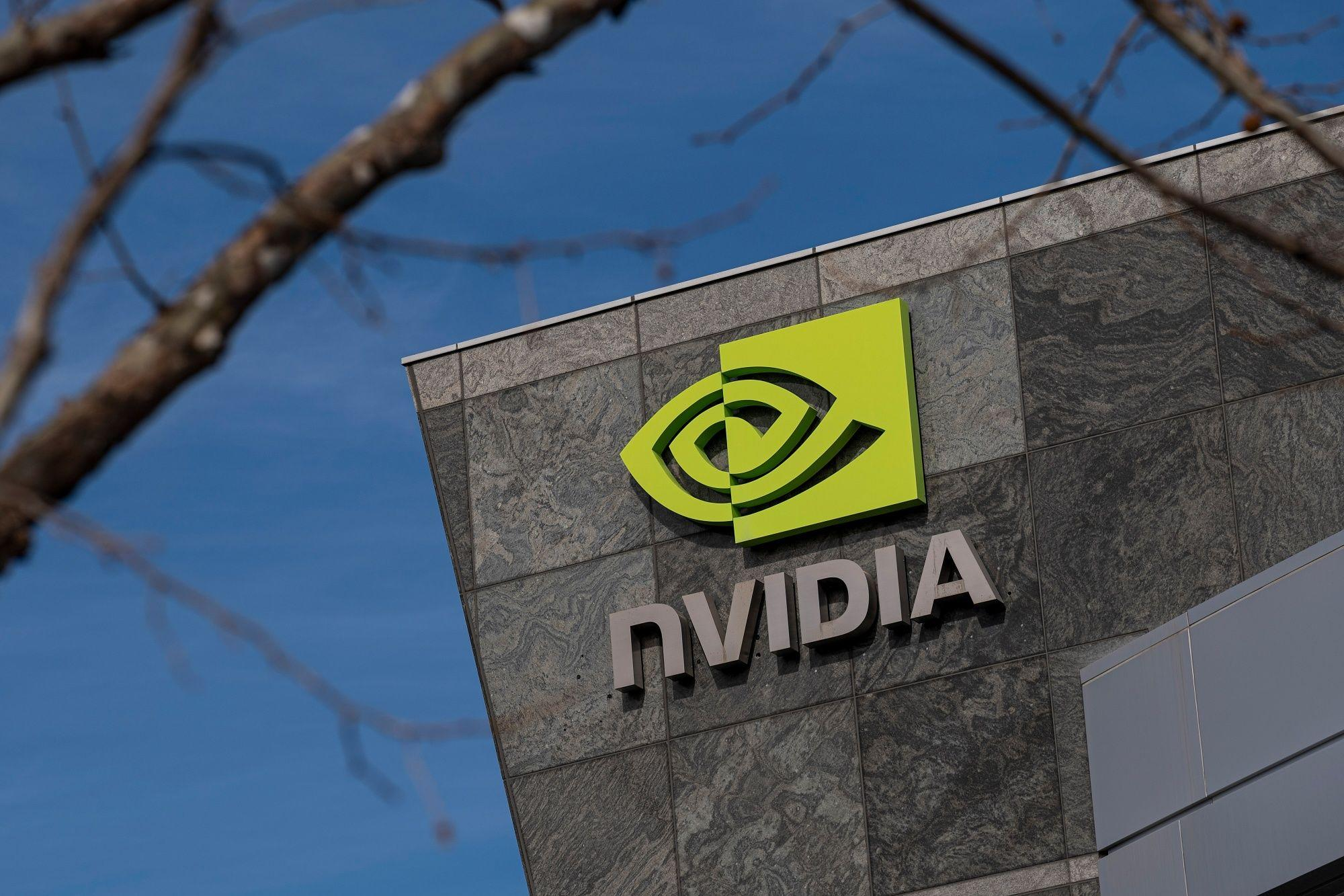 U.K. Considers Blocking Nvidia Takeover of Arm Over Security