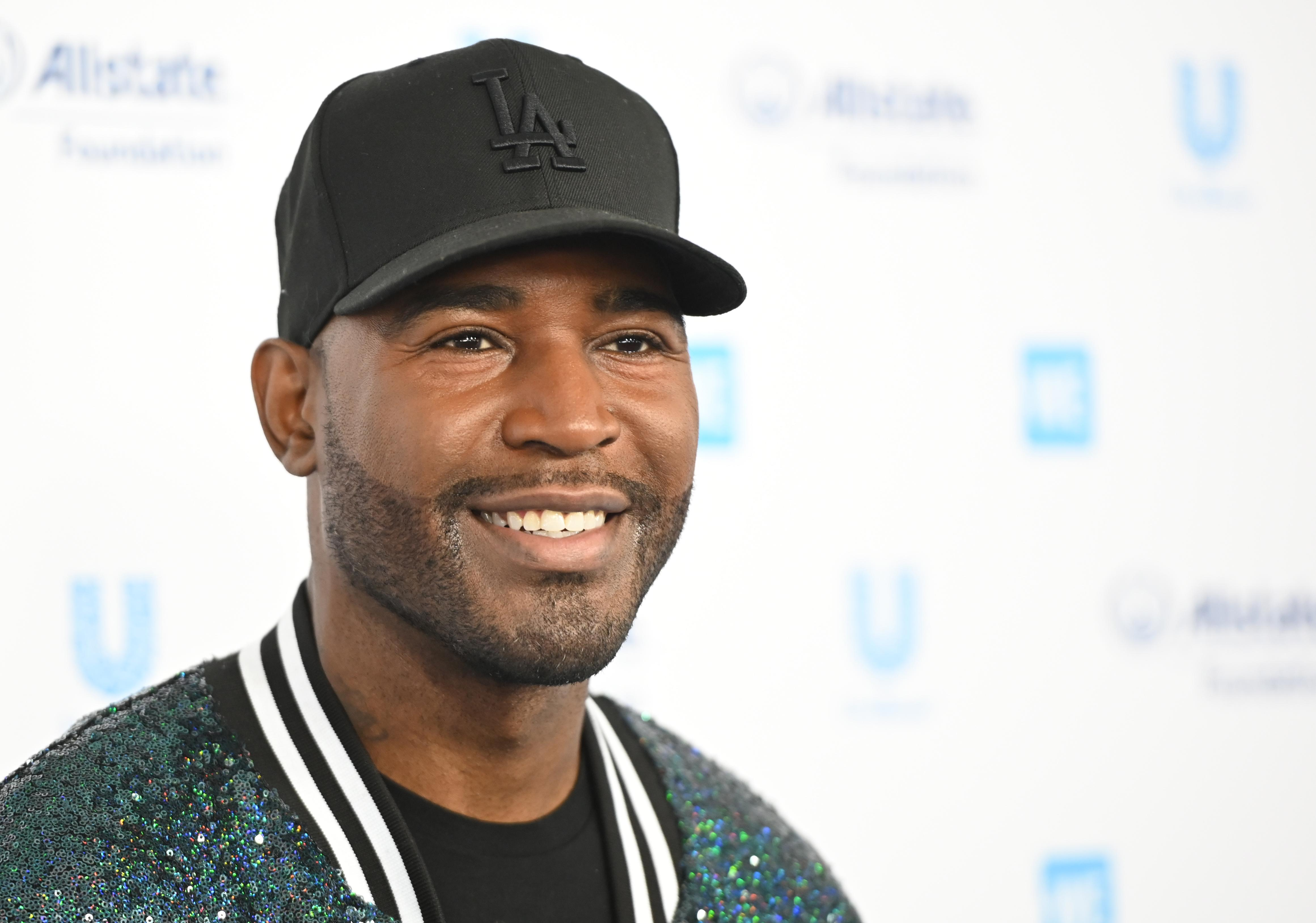 Queer Eye' star Karamo Brown under fire for defending 'good guy' Sean Spicer on 'DWTS': 'You sold out man'