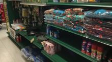 How a convenience store 18 km south of the N.W.T.-Alberta border is responding to the pandemic
