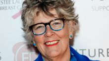Prue Leith backs Tory MP son and calls for 'kindness and tolerance' to Dominic Cummings