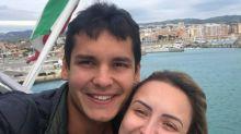 Brasileiros confinados em navio na Itália não sabem quando vão poder voltar para casa