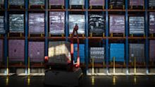 Blackstone Plans $6.8 Billion European Urban Warehouse Unit