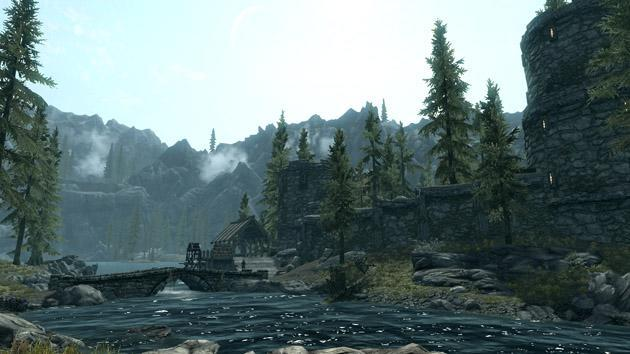 2,000 hours later, Skyrim modder lands a job working on Destiny with Bungie