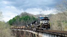 Freight Rail News Round-Up