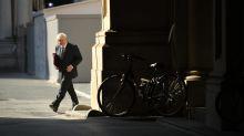 Boris Johnson: Auf einmal ganz klein