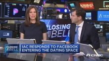 IAC CEO Levin: Facebook product could be good for US-Russ...