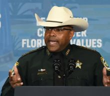 'You've been warned': Florida sheriff says he may deputize gun owners against protesters