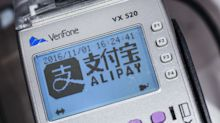 Alipay, WeChat Pay Open Apps to Foreigners VisitingChina