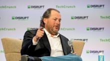 Why Marc Benioff thinks capitalism is dead