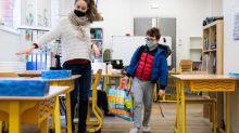 """Port du masque dès 6 ans : une bonne mesure, mais """"de la discipline en plus"""" pour les enseignants"""