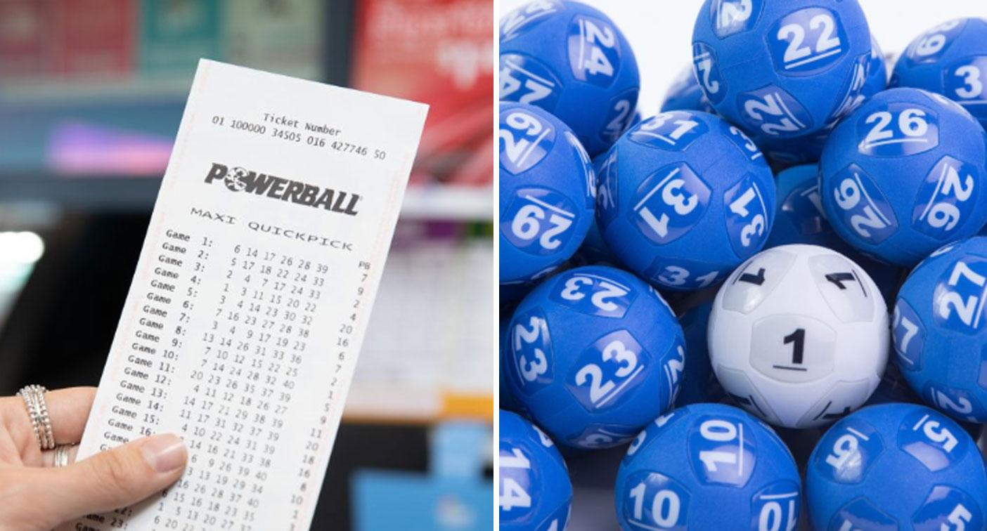 Revealed: The shop where the final winning $50 million Powerball ticket was sold