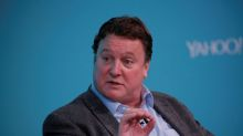 Symantec's CEO exit seen denting turnaround plan sends stock tumbling