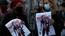 En Pologne, la mobilisation continue en faveur du droit à l'avortement