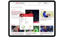 Clarín Embraces MicroStrategy HyperIntelligence™ to Fuel its Digital Transformation