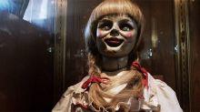 Annabelle y los Warren volverán a verse las caras en un crossover de The Conjuring