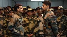 Sidharth Malhotra and Manoj Bajpayee go for a face-off in Aiyaary's new still