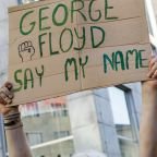 The Traumatized 17-Year-Old Who Filmed George Floyd's Killing Is Already Being Harassed