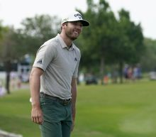 Burns keeps Nelson lead after more Spieth magic, rain looms