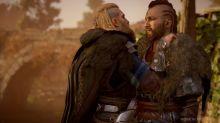 Ubisoft 正式放出《刺客教條:維京紀元》遊玩片段