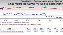 AMAG Pharmaceuticals Focuses on Product Development & Buyouts