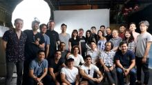 """Goyo: Ang Batang Heneral"" reveals cast members"