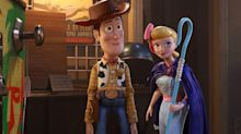 'Toy Story 4' is another masterpiece, according to first reactions