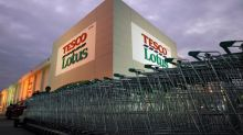 Thailand's PTT says its retail unit not interested in bidding for Tesco's Asian business