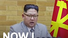 Now I Get It: Why North Korea is willing to talk