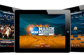 NCAA March Madness Live app comes to iOS, Android by tourney tip-off