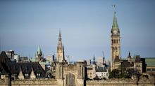 Canada Becomes First to Lose AAA Status at Fitch on Virus Woes