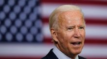 Biden's K-shaped tax plan: Earners under $400,000 could see tax cuts, but rates could spike to as high as 62% for richer Californians and New Yorkers