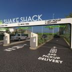 Shake Shack's First Drive-Thru Is Coming Next Year