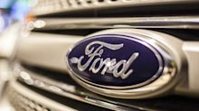 Is Ford Stock a Hopeless Cause?