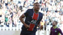 Nova sensação: Kylian Mbappé é a estrela que estampa a capa do FIFA 2021; confira