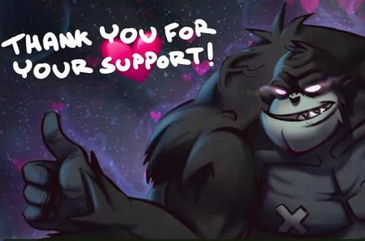 Awesomenauts Kickstarter campaign concludes at $345,835